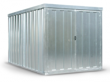 Sheet Container